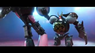 Download Video BIG HERO 6 Movie Episode 1 BLU-RAY Print MP3 3GP MP4