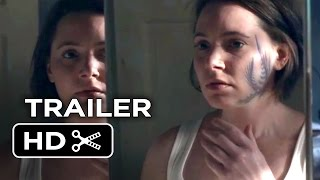 Comforting Skin Official Trailer (2014) - Victoria Bidewell Fantasy Horror Movie HD