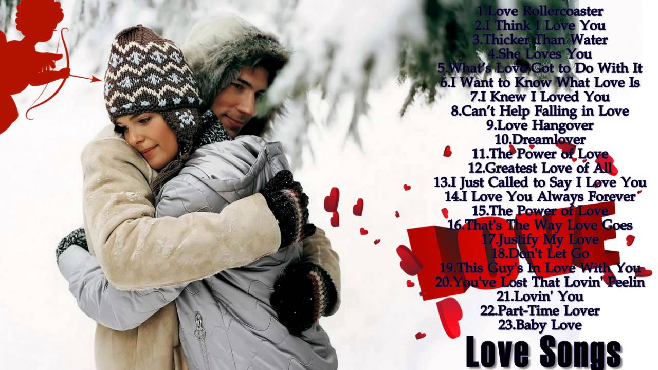 best love songs 2015