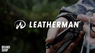 Мультитулы и ножи Leatherman для туризма и повседневной жизни | Туристические инструменты Лизермен