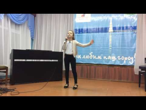 55 Медведева София г Калязин Звездная страна