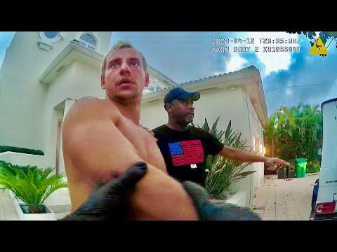 YouTuber Vitaly Zdorovetskiy Arrested in Miami Beach
