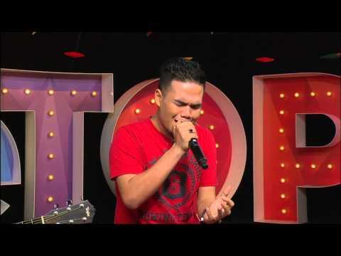 MeleTOP - Persembahan LIVE Mojo 'Dasyat' Ep133 [19.5.2015]