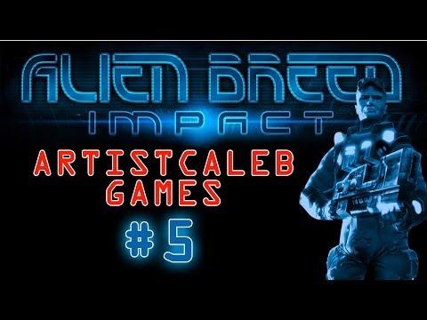 Alien Breed: Impact gameplay 5 |