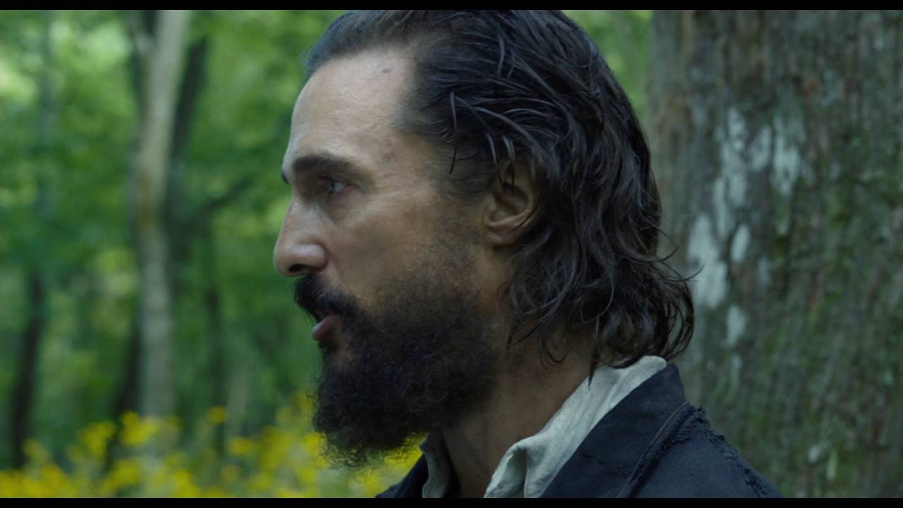 Free State of Jones - Extrait Free Man- VOST