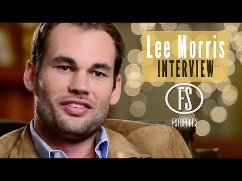 Interview - Lee Morris from fStoppers