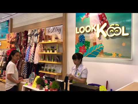 Корейский магазин в Big C / Корейская косметика в Нячанге