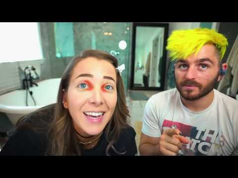 JENNA MARBLES FUNNY MOMENTS COMPILATION