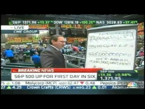CNBC's Rick Santelli on Obama's Buffett Rule
