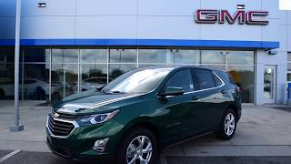 2019 CHEVROLET EQUINOX AWD LT   New SUV For Sale   Hudson, Wisconsin