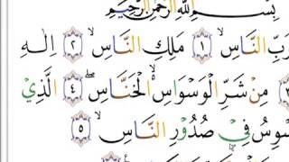 Cara Cepat Mudah membaca Al-Quran