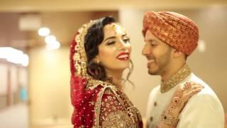 [TRAILER] ROMANTIC PAKISTANI WEDDING/MEHNDI - CINEMATIC SAME DAY EDIT *Tu Hai* [HD-1080p]