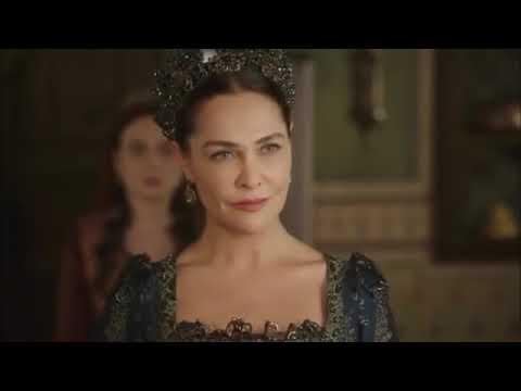 Великолепный век империя кесем на русском языке 9 серия