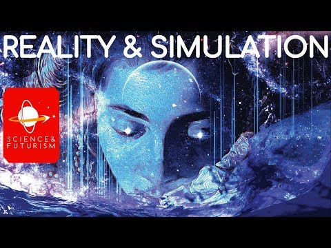 Post Scarcity Civilizations: Reality & Simulation