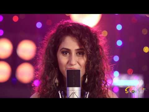 Aao Huzoor Tumko |  Asha Bhosle | Cover | Trisha Chatterjee