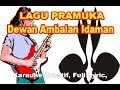 Dewan Ambalan (DA) Idaman - Kreatif lagu Pramuka Terbaru - Cover Diana Koesplus - karauke + Lyric