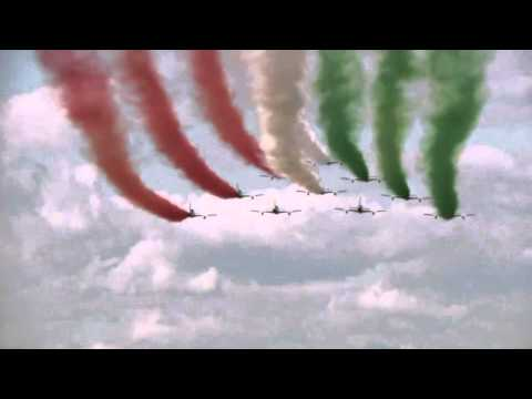 Audiomachine - Reaching - Amo l'Italia! (HD)