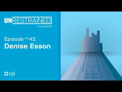 How CPI Training Supports an Ontario Employment Agency (Unrestrained Ep. 43)