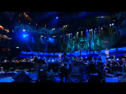 Jamie Cullum - BBC Proms 2010 Part 1