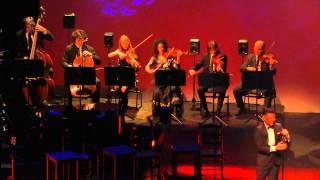 Miguel Poveda En el último minuto Gran Teatre del Liceu Concierto 25 aniversario