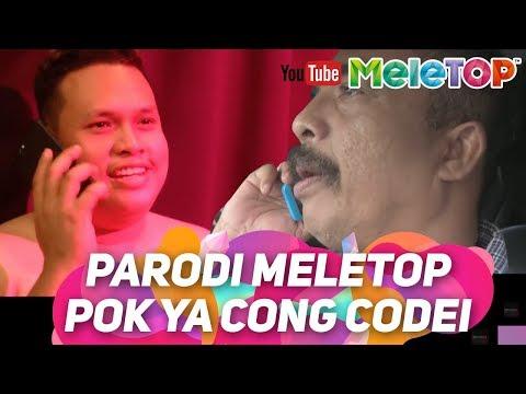 Parodi MeleTOP Pok Ya Cong Codei
