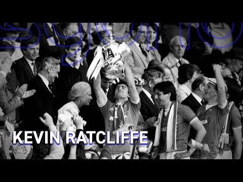 KEVIN RATCLIFFE: Cyfweliad gyda chyn-gapten Everton a Chymru.