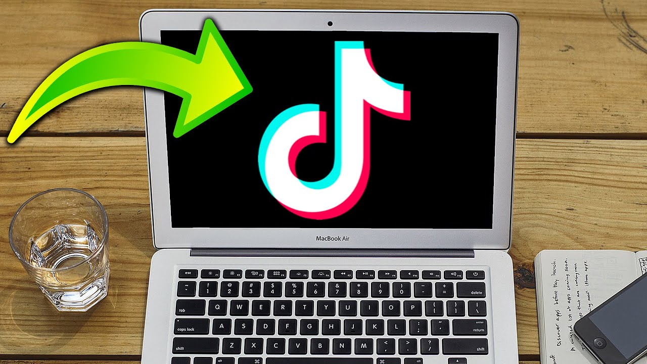 How To Download Tiktok On Your Pc Laptop 2021 Update Youtube
