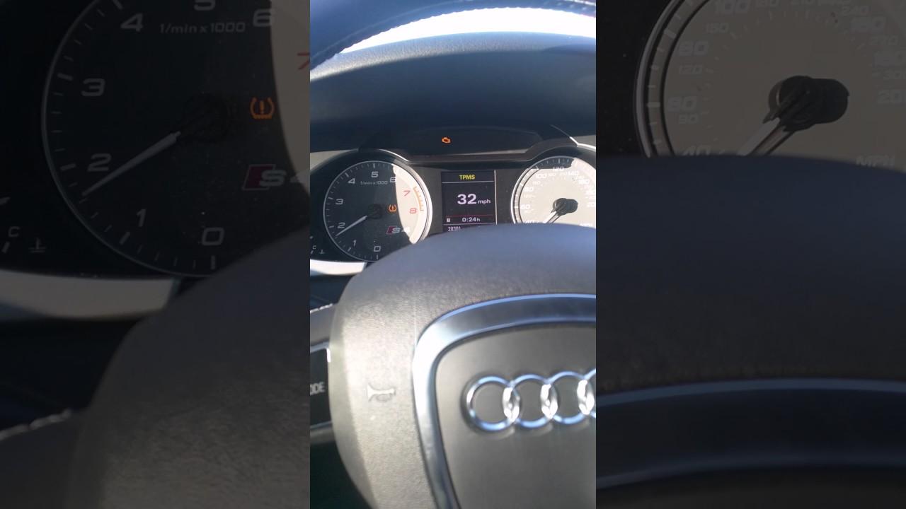 Audi s4 b8 problems