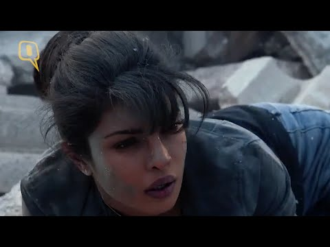 Quantico Review:Episode 22 appropriately named YES and yes it is perfect!
