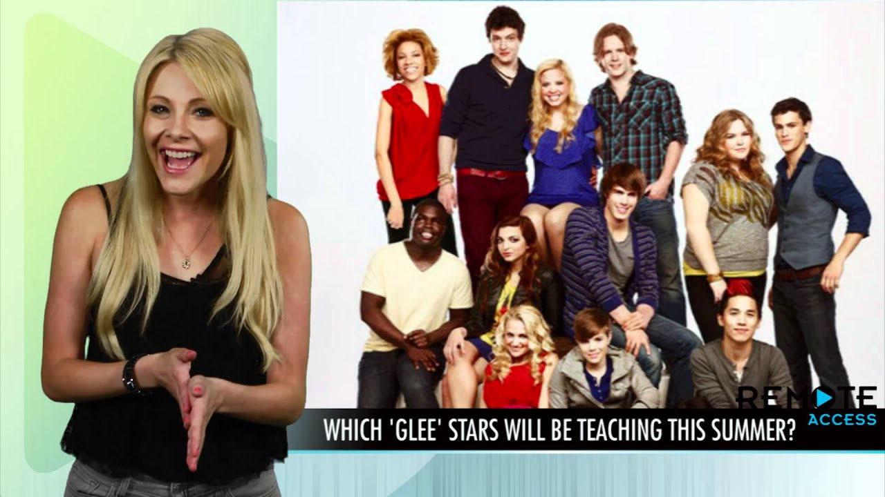 Watch The Glee Project