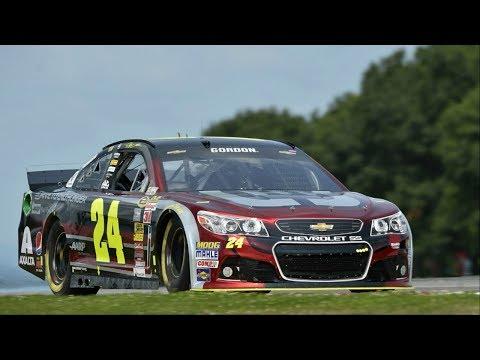2014 Cheez-It 355 at the Glen (Full Race) Jeff Gordon Edit