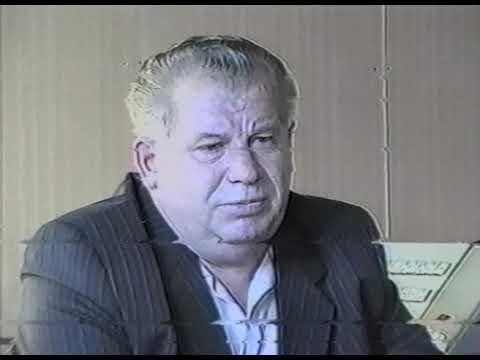 Illarionov59: 1995  Виноград в совхозе