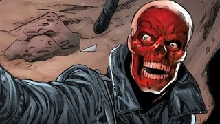 Captain America: Civil War - Will the Red Skull Return? - IGN Conversation