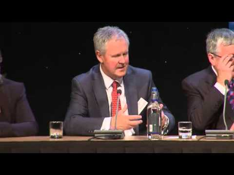 Panel Session -  Oil & Gas UK Breakfast - 26 June 2013