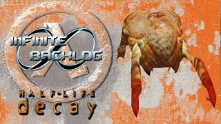 Half-Life: Decay Review