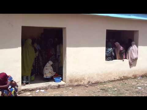 Madobi Medical Outreach 2012 Video 2