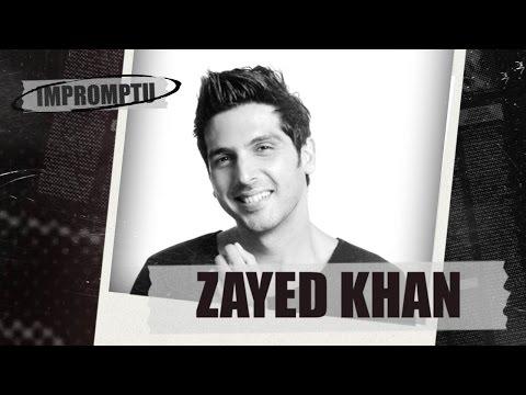 Zayed Khan In Hilarious Interview In Mumbai. Impromptu. #Dukascopy