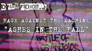 Скачать Падающий пепел перевод песни Ashes In The Fall группы R A T M POLITROCK
