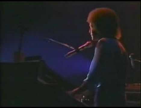 Kansas - Chasing Shadows (Live 1982)