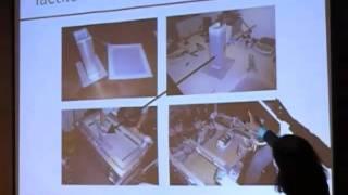 Advanced Sensing in Geotechnical Centrifuge Modeling