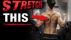 hqdefault - Middle Back Pain After Gym