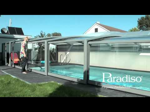 aufbau einer pool schwimmbad schwimmbecken ueberdachung funnycat tv. Black Bedroom Furniture Sets. Home Design Ideas