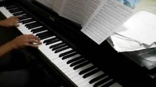 コトリンゴ summer ピアノ伴奏