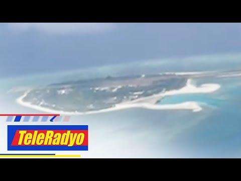 "PH gov't ""mishandling"" maritime disputes with China - former senator | TeleRadyo"