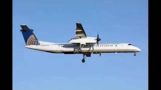 Continental Flight 3407 Crash Air Traffic Control Tape