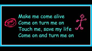 David Guetta ft.Nicki Minaj-Turn Me On(lyrics)