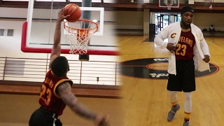 Repeat youtube video Why Lebron & The @cavs Should Sign Me As Their New Playmaker