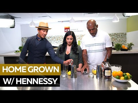 Home Grown: Hispanic Heritage in Style