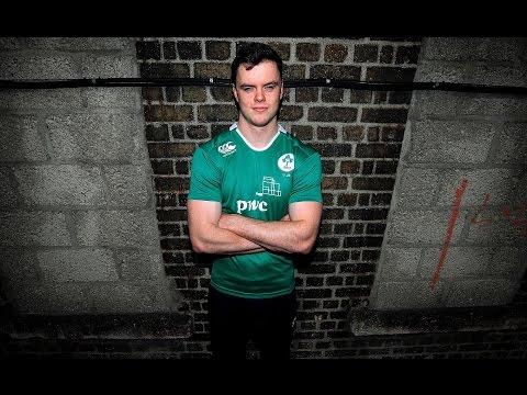 Irish Rugby TV: Ireland U-20 Captain James Ryan On His Side's Win Over New Zealand