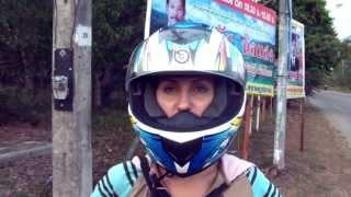Путешествие на мотоцикле по Тайланду или Женский взгляд на мото-мото(ПОДПИСАТЬСЯ НА КАНАЛ МОЖНО ЗДЕСЬ: http://www.youtube.com/MsDashafromRussia Я в Instagram http://instagram.com/msdashafromrussia Еще я ..., 2013-04-30T12:23:02.000Z)